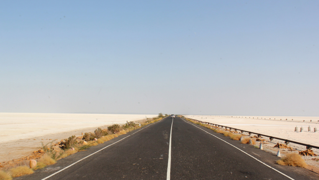 Rann of Kutch | Credits : Flickr